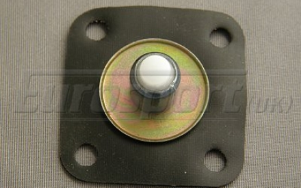 Carburettor Accelerator Pump Diaphragm