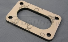 Carburettor Insulator Block