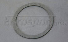 Carburettor Choke Coolant Cover Gasket