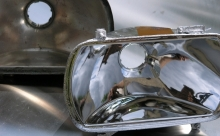Refurbished headlamps