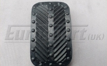 Brake / Clutch Pedal Rubber - RHD
