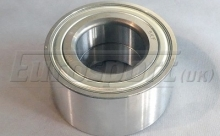 Wheel Bearing - Rear - SKF