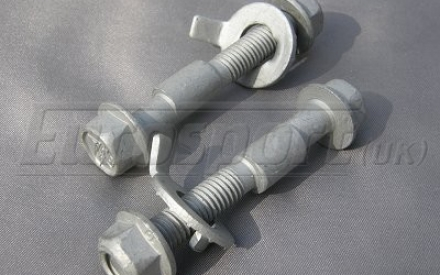 Camber Bolt Kit - Pair