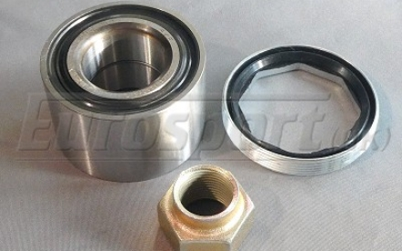 Wheel Bearing Kit - SKF - S1 Front