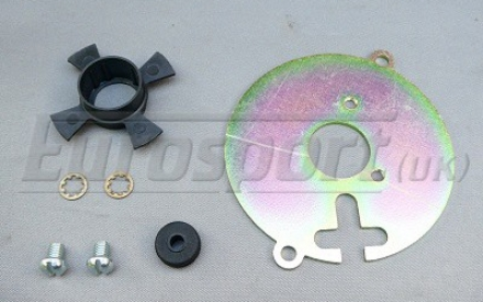 Lumenition Fitting Kit - Marelli S144