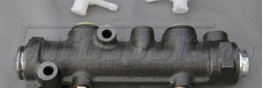 Brake Master Cylinder - 6mm Fittings