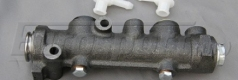 Brake Master Cylinder - 8mm Fittings
