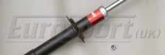 Suspension Strut - Rear